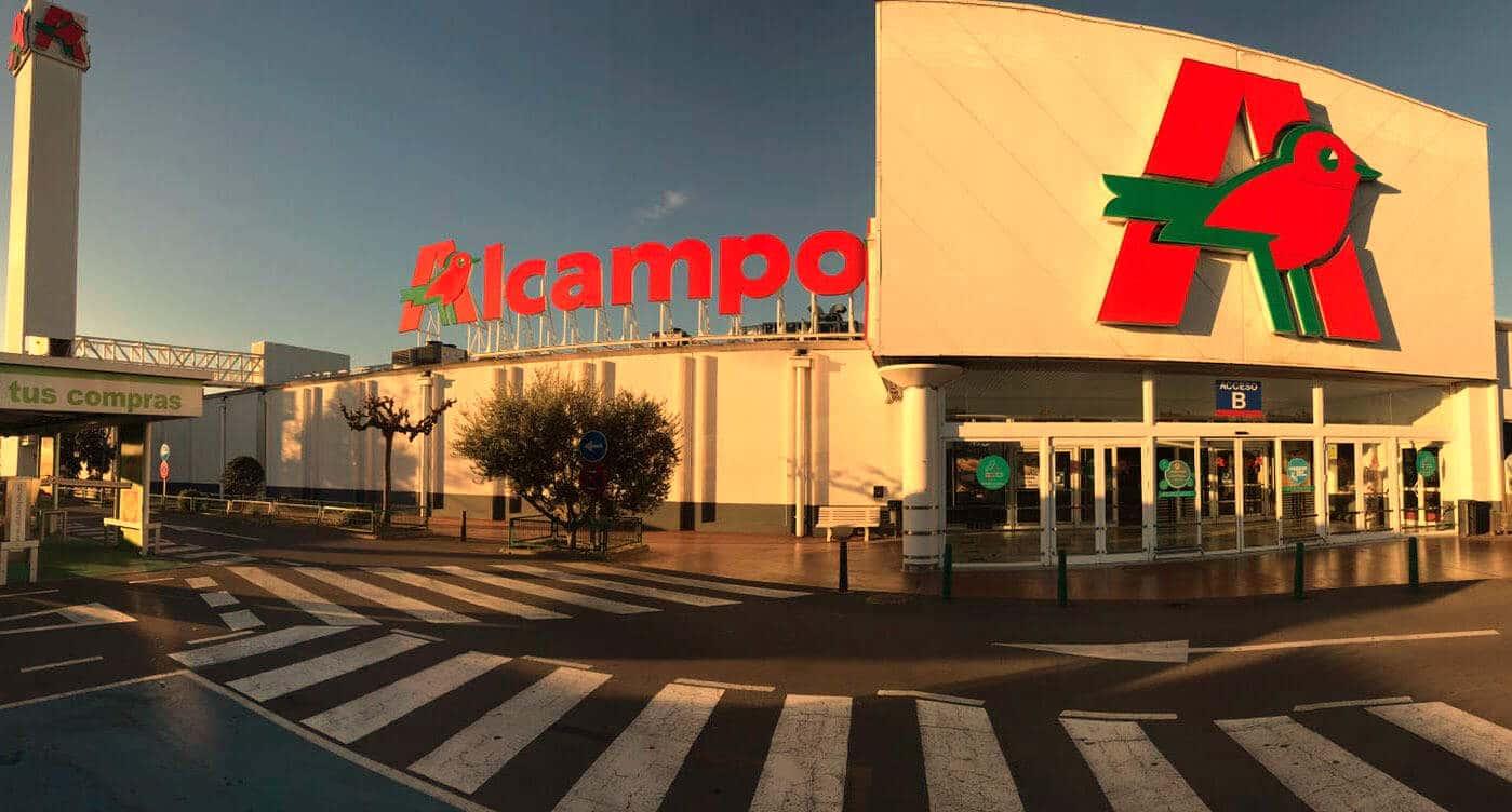Ambientes armoniosos en centros comerciales